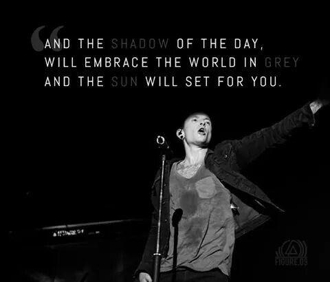 shadow of the day lyrics - 480×410