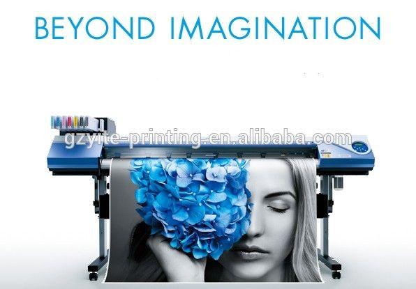 Roland large format printer flatbed vinyl cutter plotter