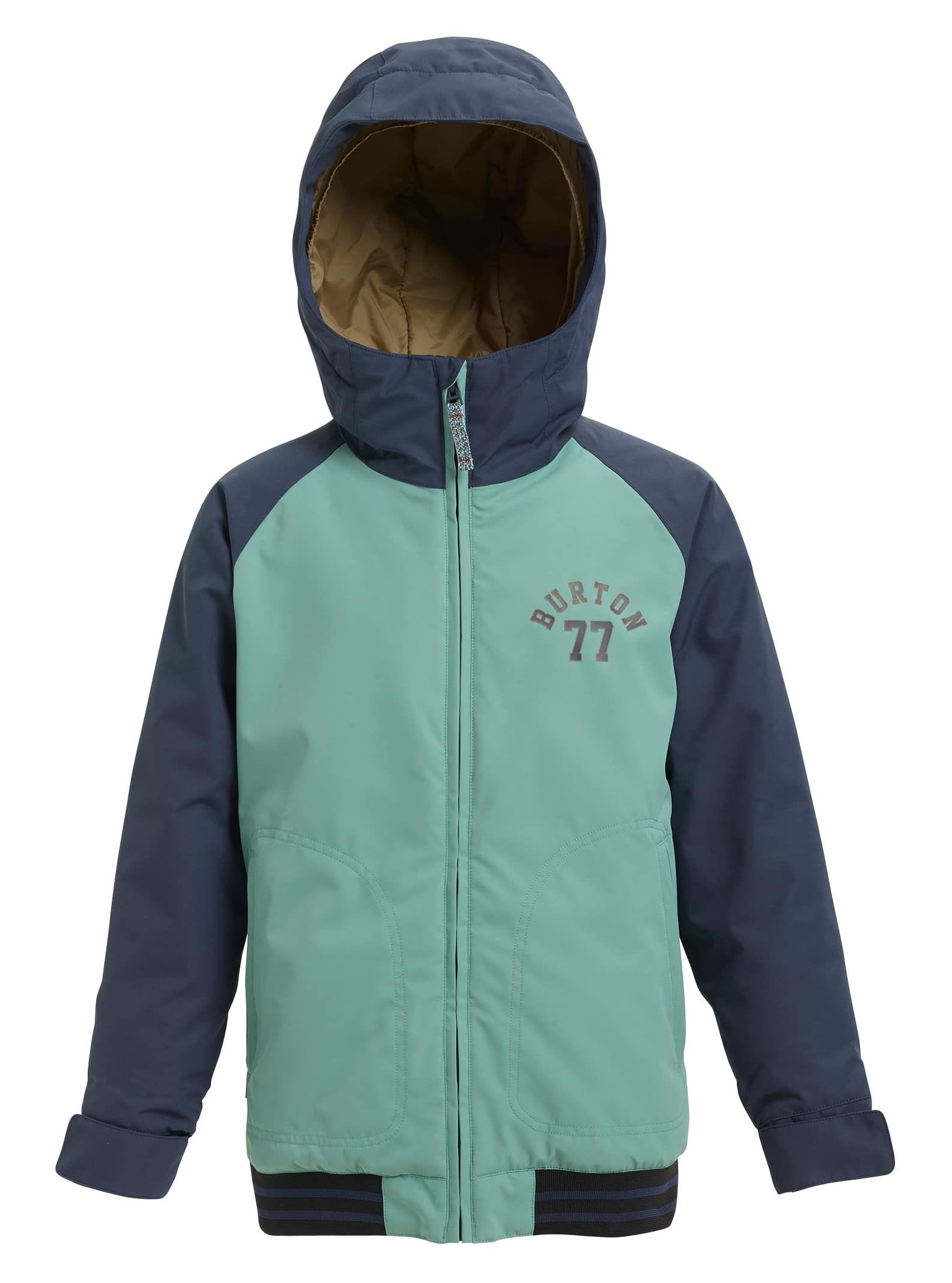 83713886b3708 Boys' Burton Game Day Jacket | Products | Jackets, Winter jackets ...
