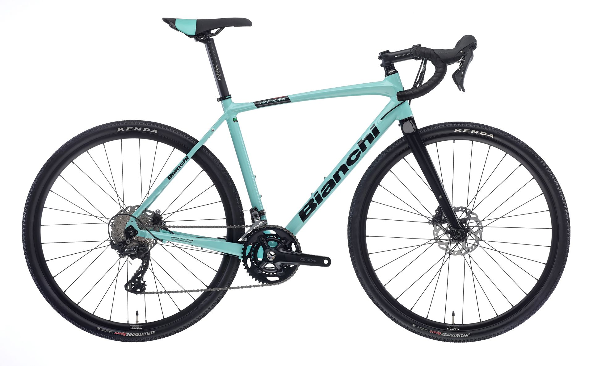 Impulso Allroad Grx 600 11sp Hydr Disc In 2020 Bianchi Bicycle Bicycle Mountain Bike Trails