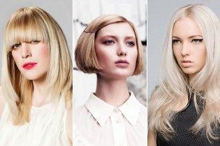 Juchuuu! Die Trends für blonde Haare sind da!
