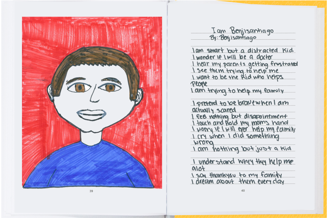 7 Fun Ideas For Writing And Publishing Student Poetry Student Poetry Summer School Writing 6th Grade Writing Prompts