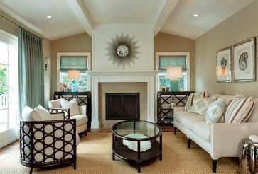 Living Room Design Ideas Pictures Remodels And Decor Beach