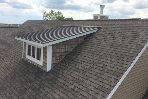 Trucedar Shake Sidewall Metal Shingle Roof Best Roof Shingles Roof Shingles