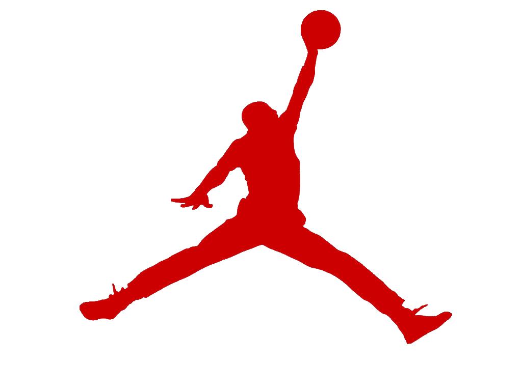 Michael Jordan Logo Red Png Jordan Logo Michael Jordan Jordans