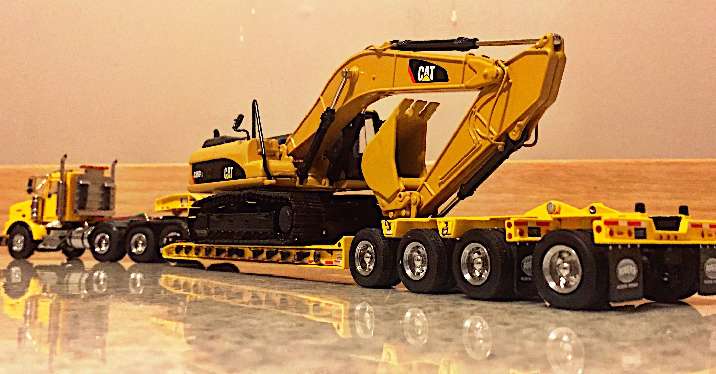 Pin by Keith Mclaughlin on Diecast construction Monster
