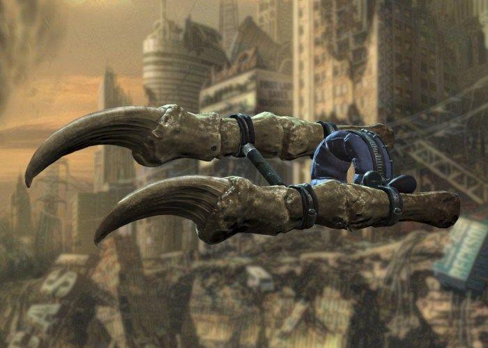 Cómo conseguir el Deathclaw Gauntlet en Fallout 4