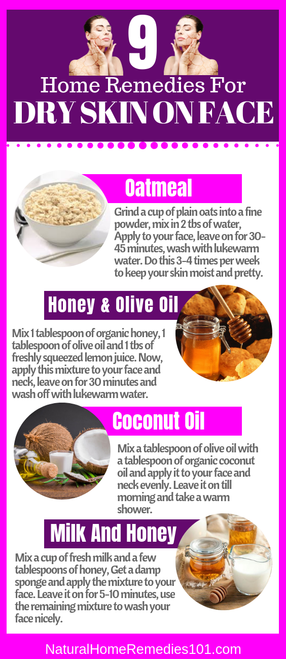 Here Are 9 Home Remedies For Dry Skin On Face To Help You Get Smooth And Shining Skin Very Fast These Fa Dry Skin Remedies Dry Skin On Face Skin Care Remedies