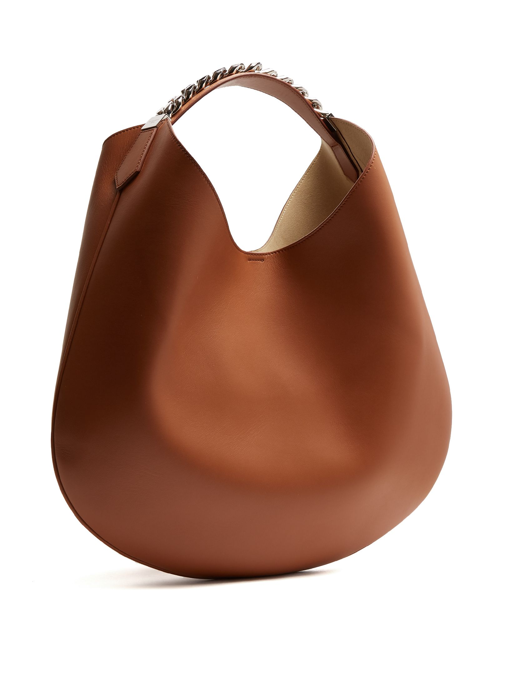 1147d9b13f Click here to buy Givenchy Infinity medium leather chain hobo bag at  MATCHESFASHION.COM