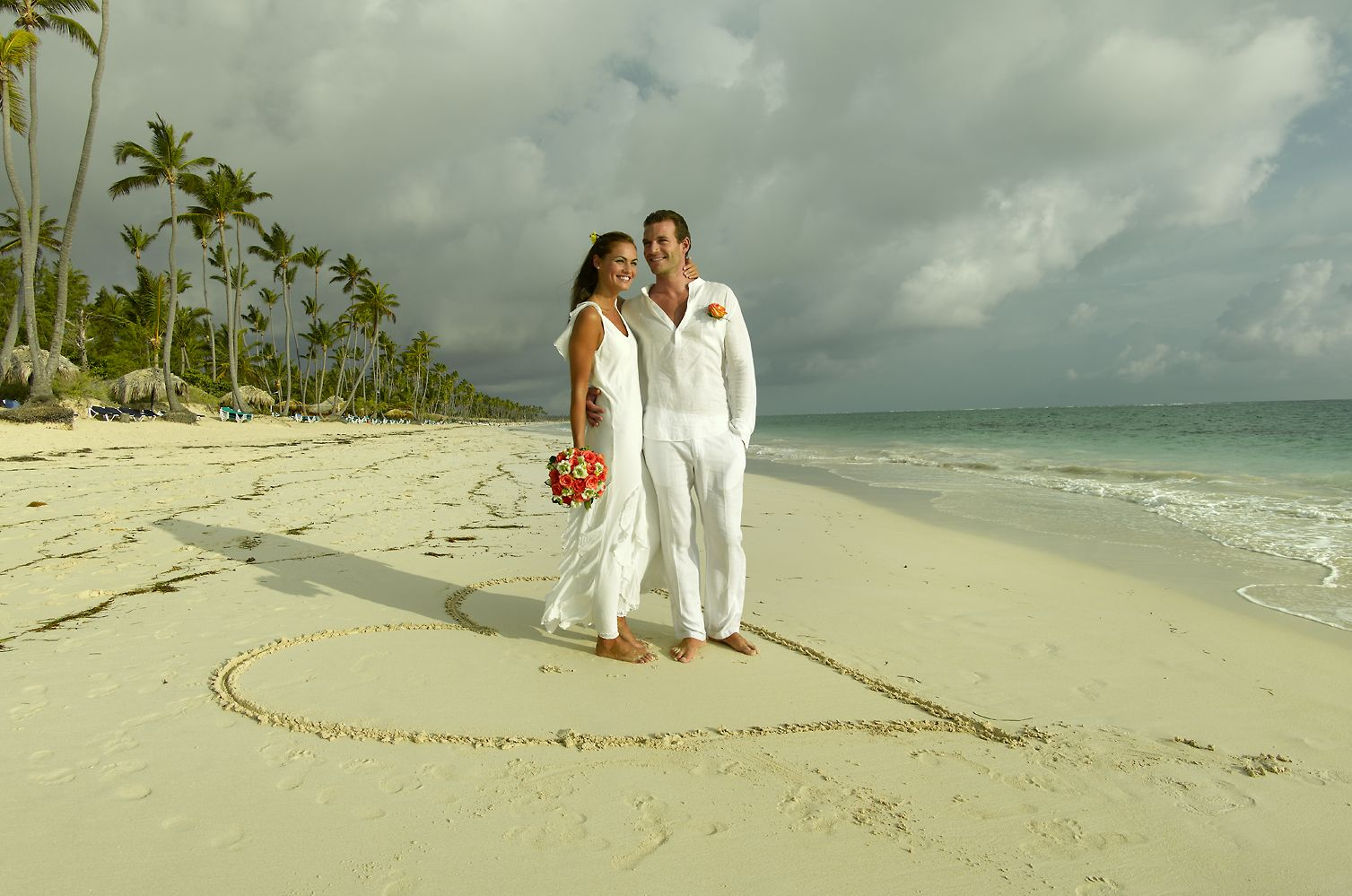 Celebra tu boda con nosotros en PuntaCana/Celebrate your wedding with us Punta Cana