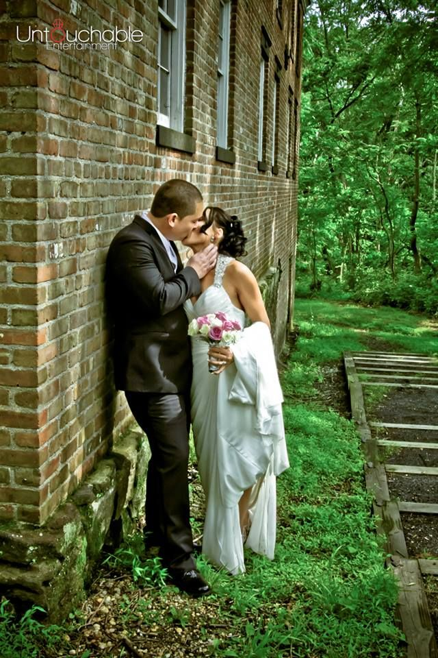 Allaire State Park, Wall, NJ #NJ #Wedding#Photography #Untouchable #Entertainment