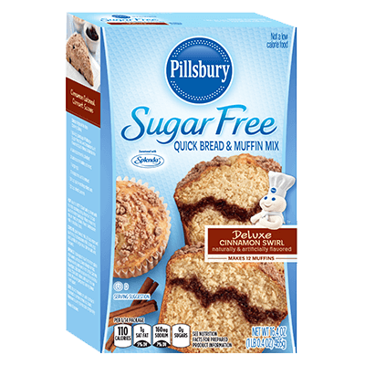 Pillsbury Sugar Free Quick Bread Recipes