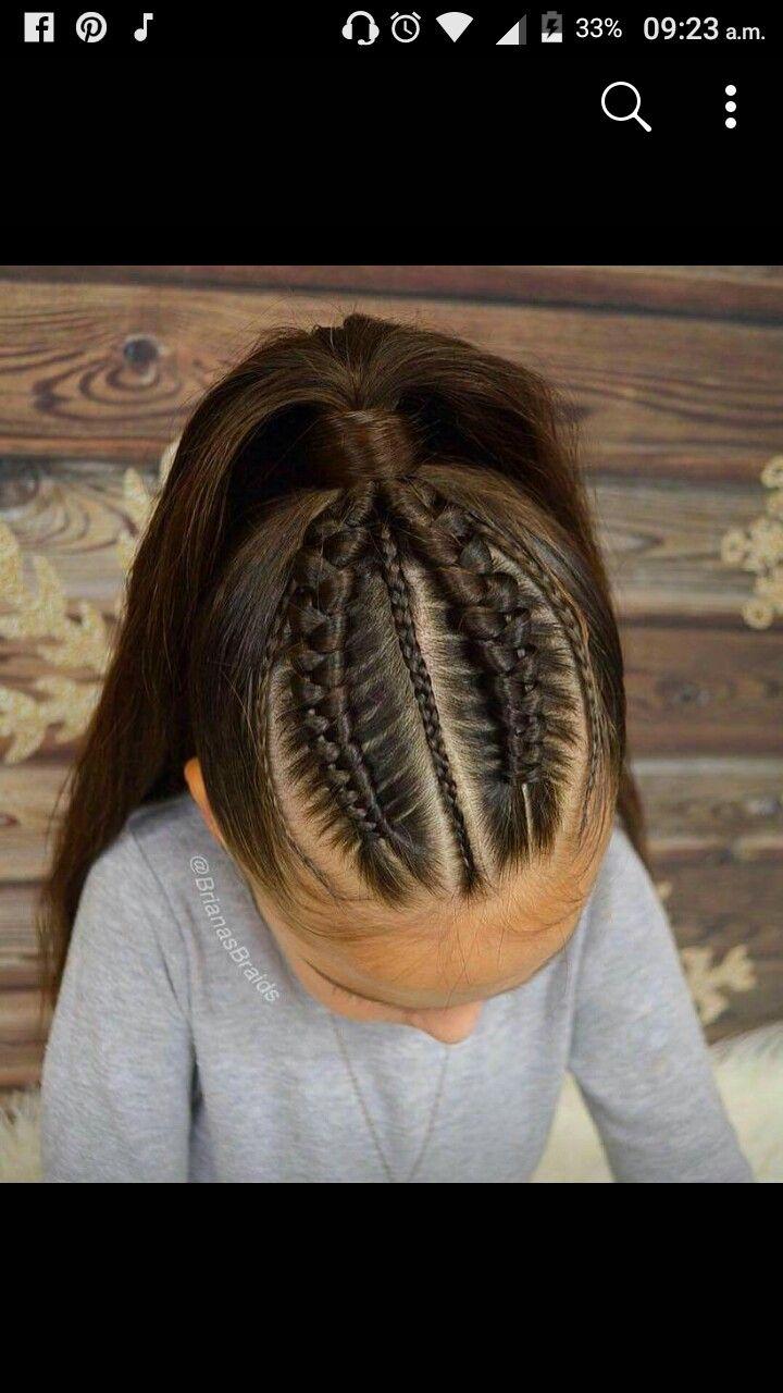 Mi peinado perfecto moda pinterest hair styles hair and braids