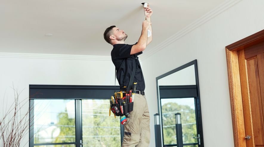 Getting The Most Value For Money From Your Electrician ...