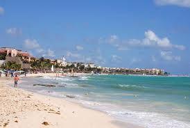 Playa del Carmen - one of my most FAV!