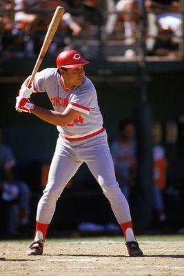 I See De Ball Good I Hit De Ball Hard Baseball Been Berry Berry Good To Me Tony Perez Tony Perez Cincinnati Reds Cincinnati Reds Baseball