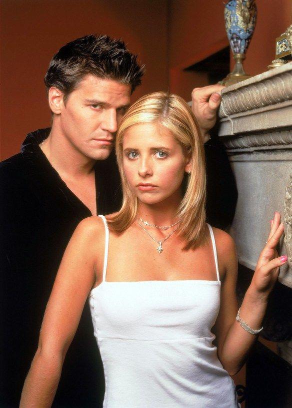 Buffy slayer giles nude — img 12