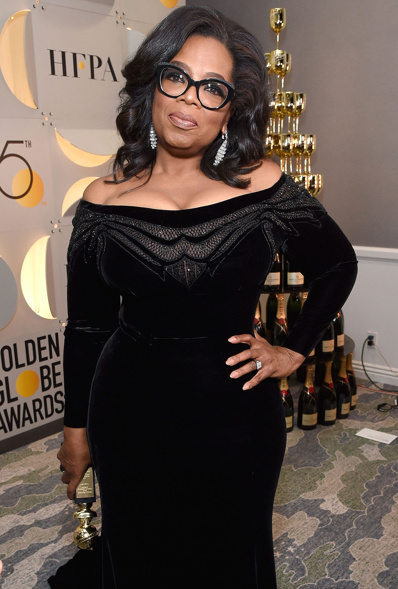 822d91985ef Happy Birthday Oprah! The Icon Is Also Our New Eyewear Muse  Shop ...