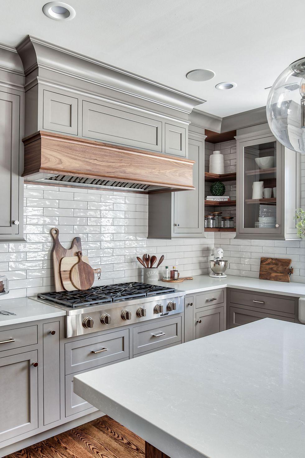 Genius Kitchen Organization Tips That Pros Swear By   Home ...