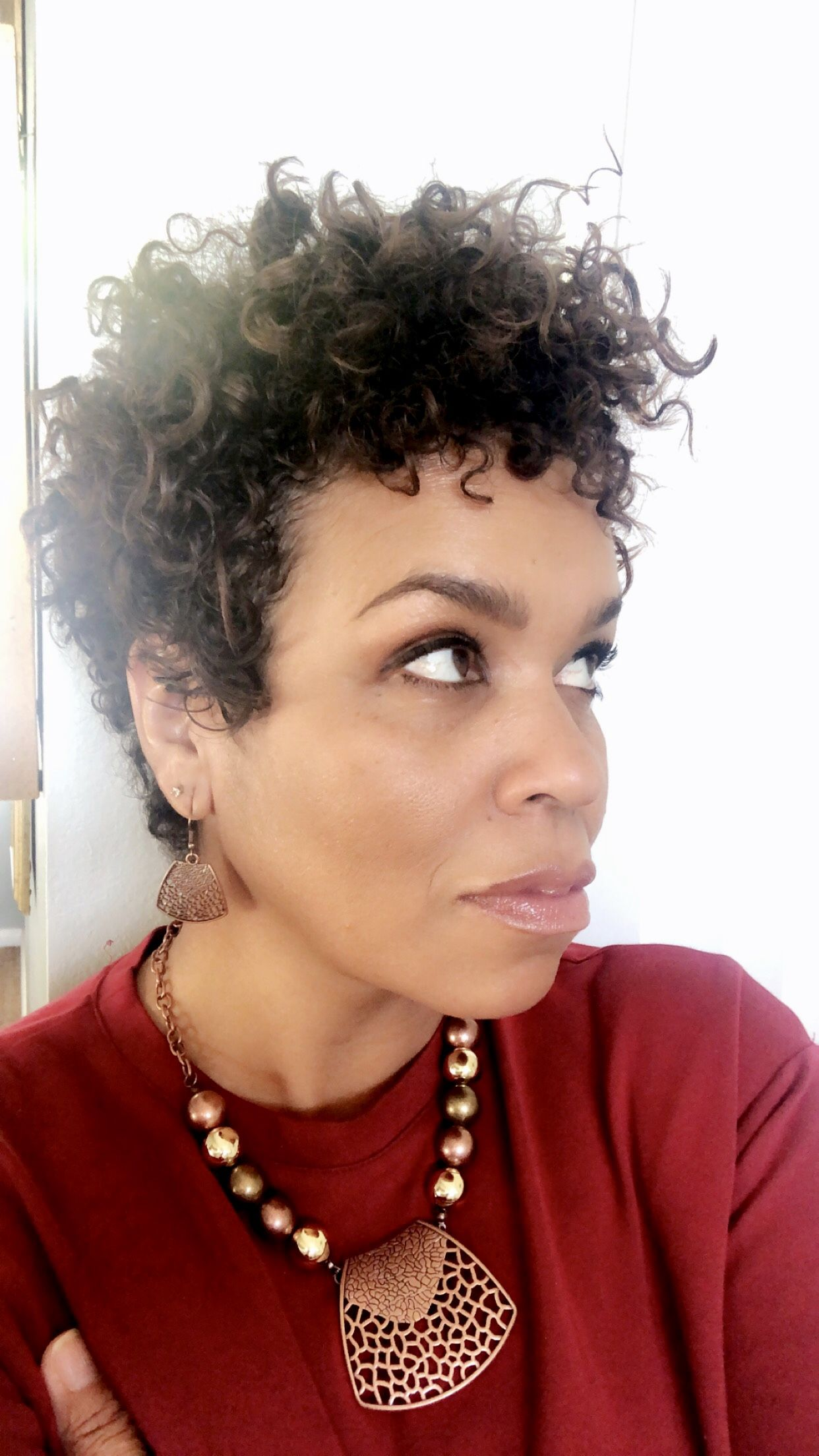 Wash N Go With Olive Oil Ecostyler Gel Only Bomb Eco Styler Gel Short Hair Styles Hair