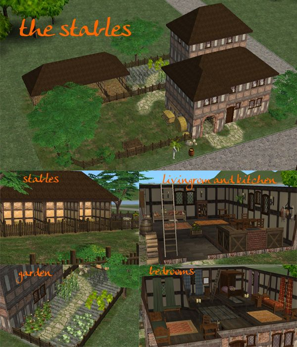 Plumb Bob Keep The Sims 2 Middle Ages • View Topic