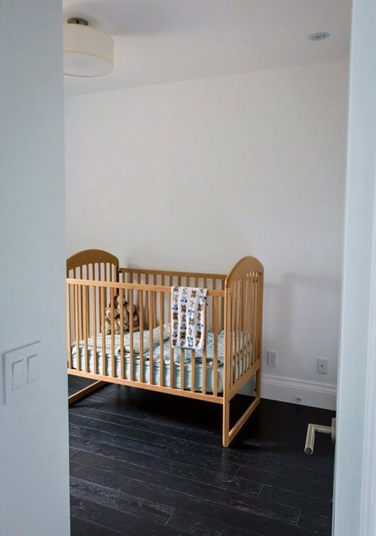 4 Ways To Expand Even The Tiniest Budget For A New Nursery Apartment Therapy