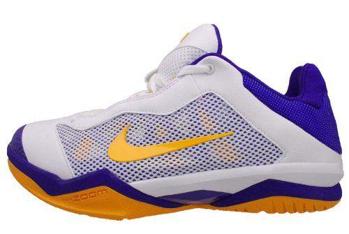 Nike Zoom Kobe Venomenon II Lakers