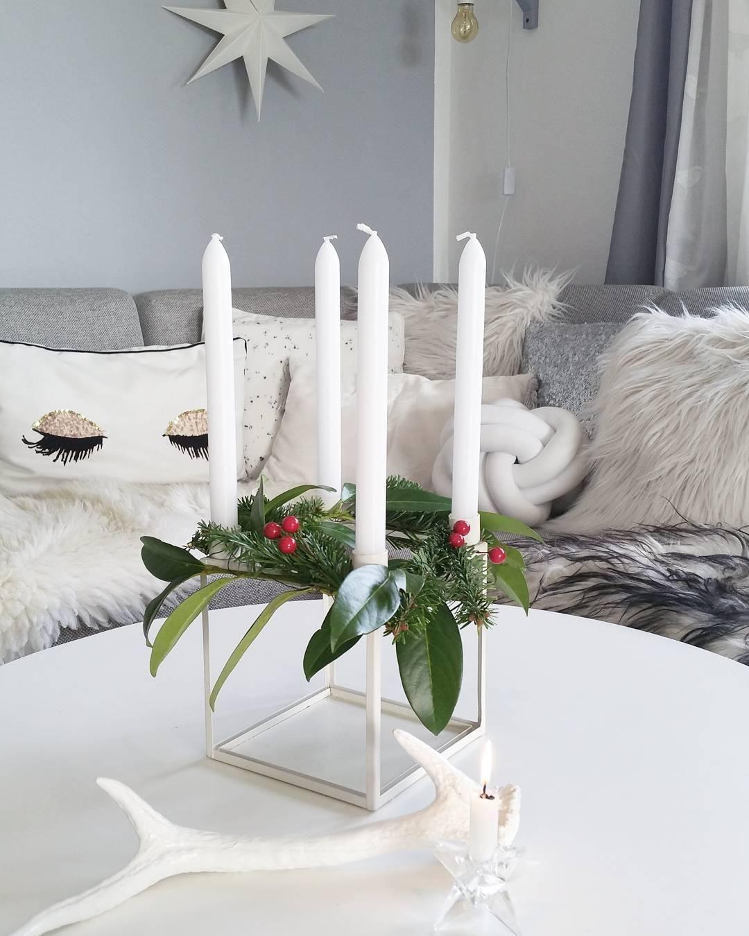 Kissen Knot | ☆ Weihnachtliche Dekoration ☆ | Pinterest ...