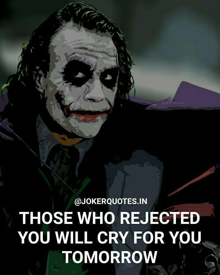 Joker Quotes Pinterest 180 Joker Quotes Joker Quotes Wallpaper Wallpaper Quotes