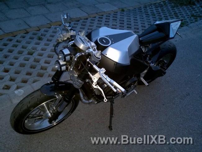 Buellxb Forum | Custom built motorcycles, Buell