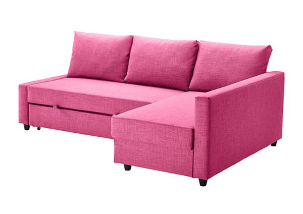 Pink Autumn At Ikea Inredningsvis Ikea Sang Horn Soffa Baddsoffa