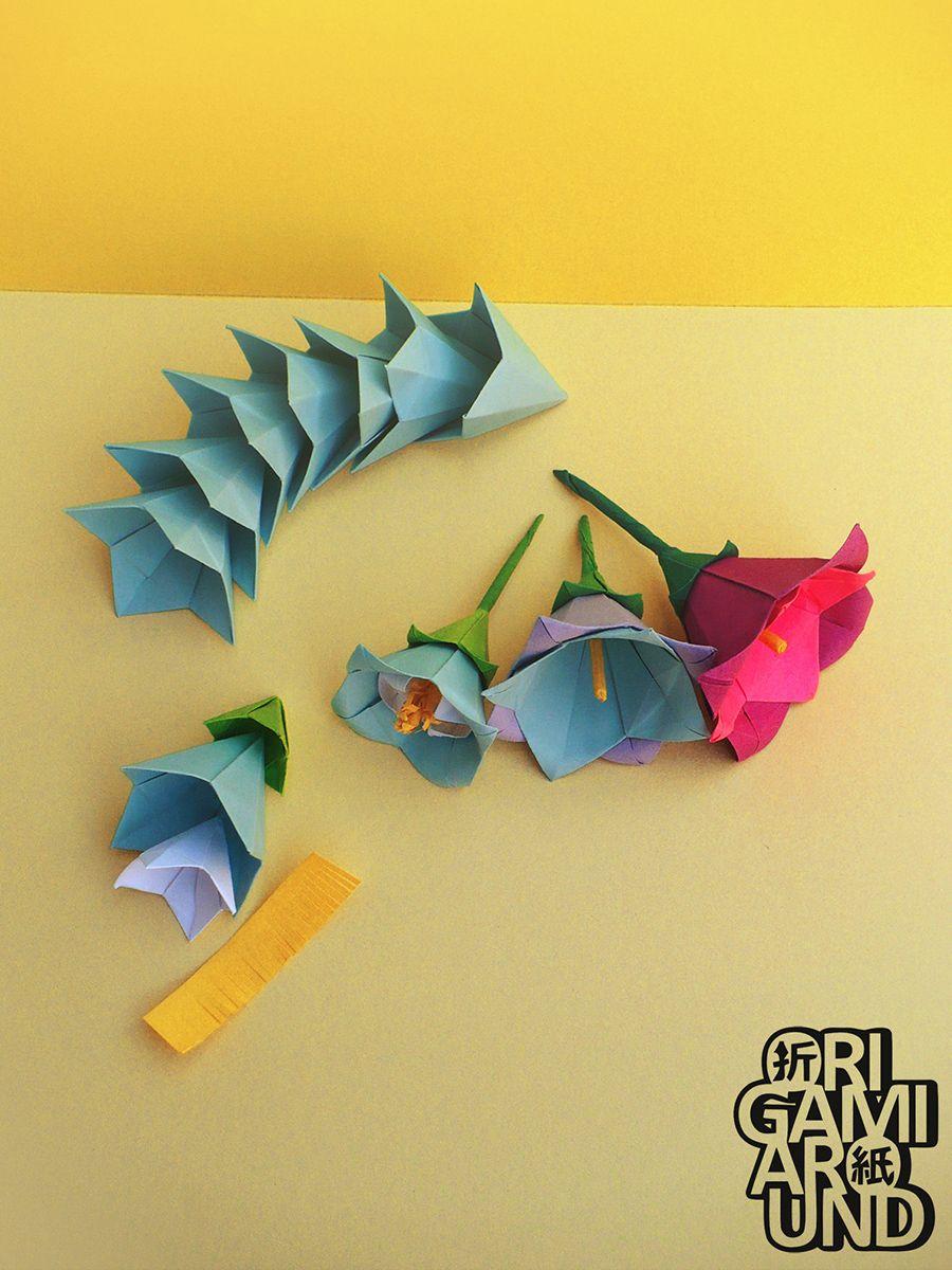 Work in progress origami flowers compilation part ii origami work in progress origami flowers compilation part ii mightylinksfo