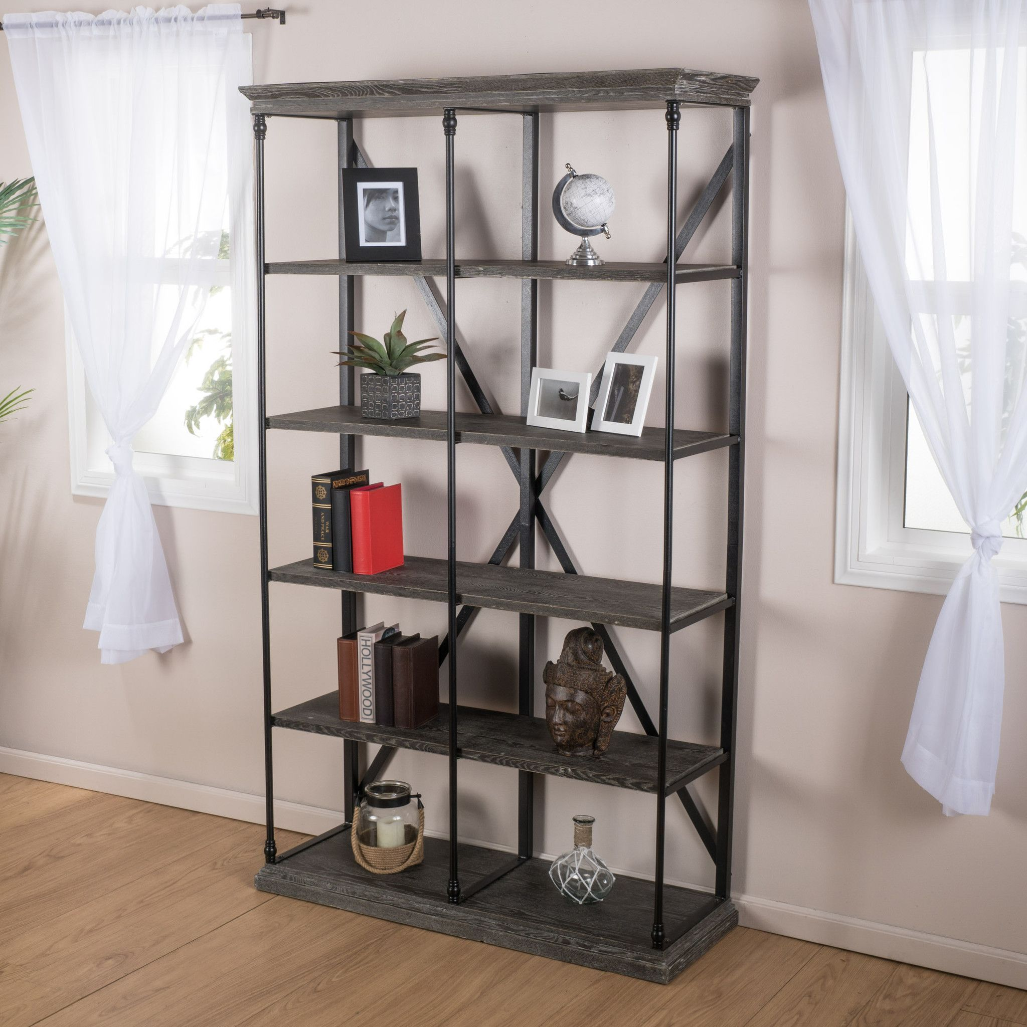 bookshelf wall stylish with shelves cabinets of plus huge and wood metal white designs drawer