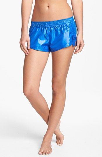 adidas by Stella McCartney 'Run' Performance Shorts | Nordstrom $75