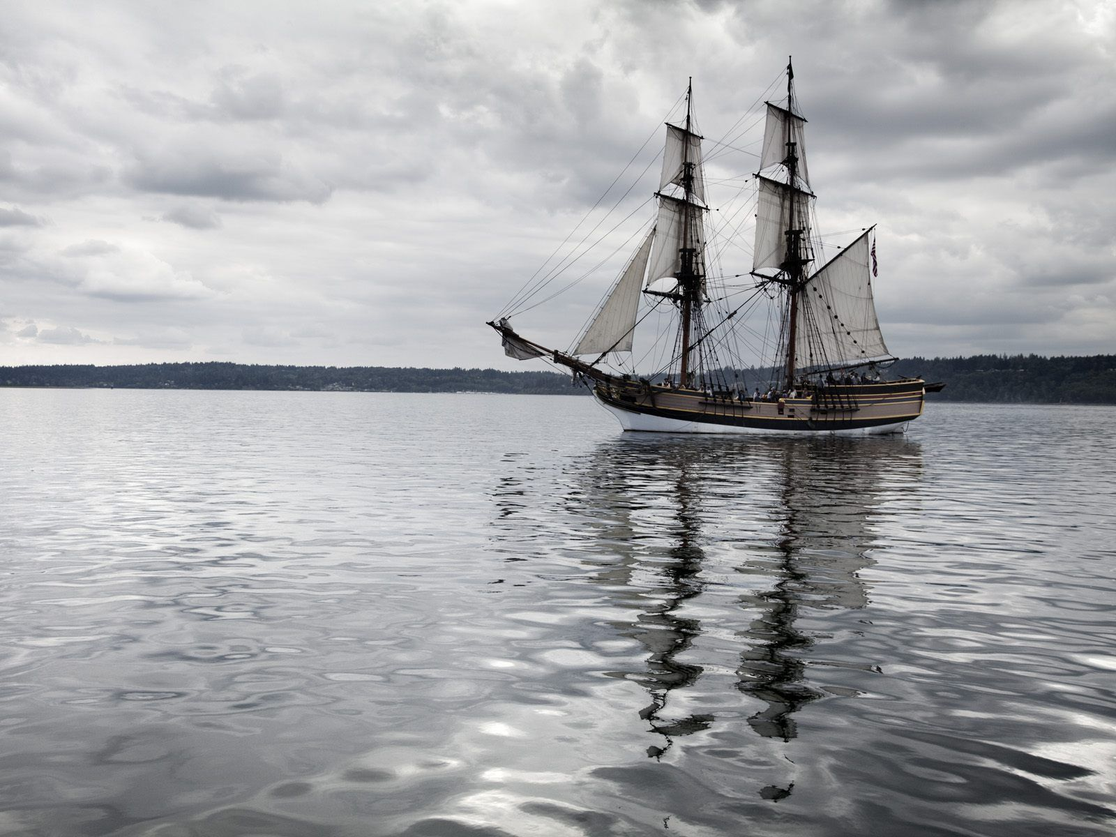 old pirate ships | download old pirate ship in the sea wallpaper