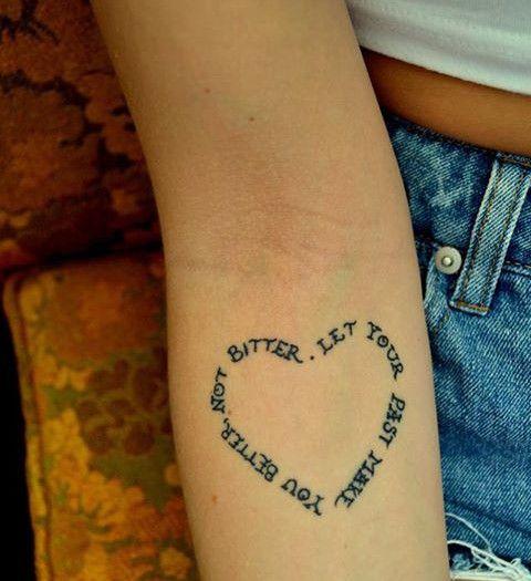 tattoo vorlagen › TattooIdee.com | Tattoo vorlagen, Herz