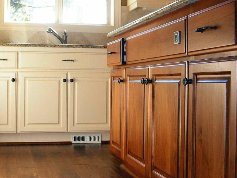 Refurbish Kitchen Cabinet Doors | Klasik