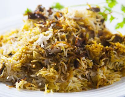 recipe: lucknowi biryani recipe sanjeev kapoor [24]