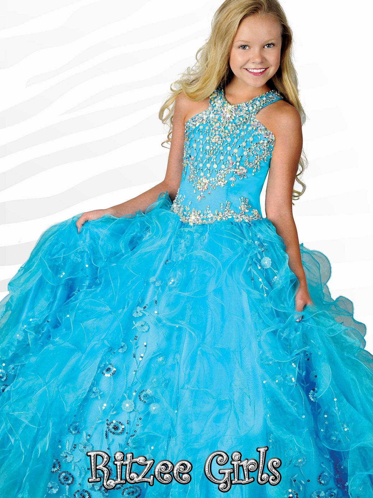 Charming Prom Girl Ball Gowns Photos - Wedding and flowers ...