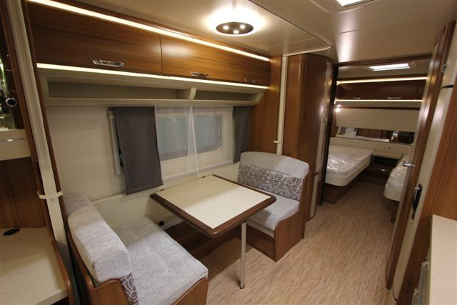 FINN Bil - Campingvogn og bobil