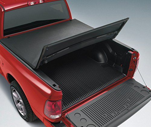 7af90f84328 FUYU Tri-Fold Soft Tonneau Cover For 1997-2003 Ford F-150 2004 F-150  Heritage With 6.5ft(78in) Styleside Bed Only