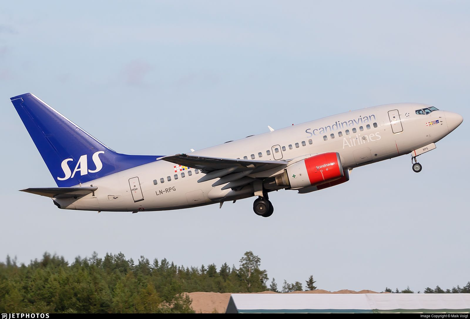 Airline Sas Scandinavian Airlines Registration Ln Rp G Aircraft Variant Customer Code Boeing 737 86n Aircraft Name Geirmund Viking Location Stockholm Arlan