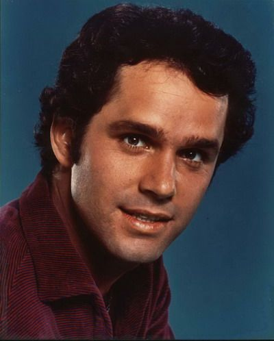 gregory harrison now