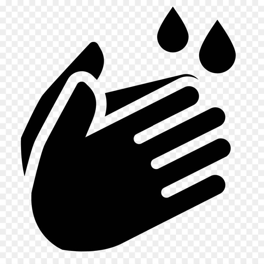 Pin By Aznieza Aznan On Editing Photo Black Hand Icon Hygiene