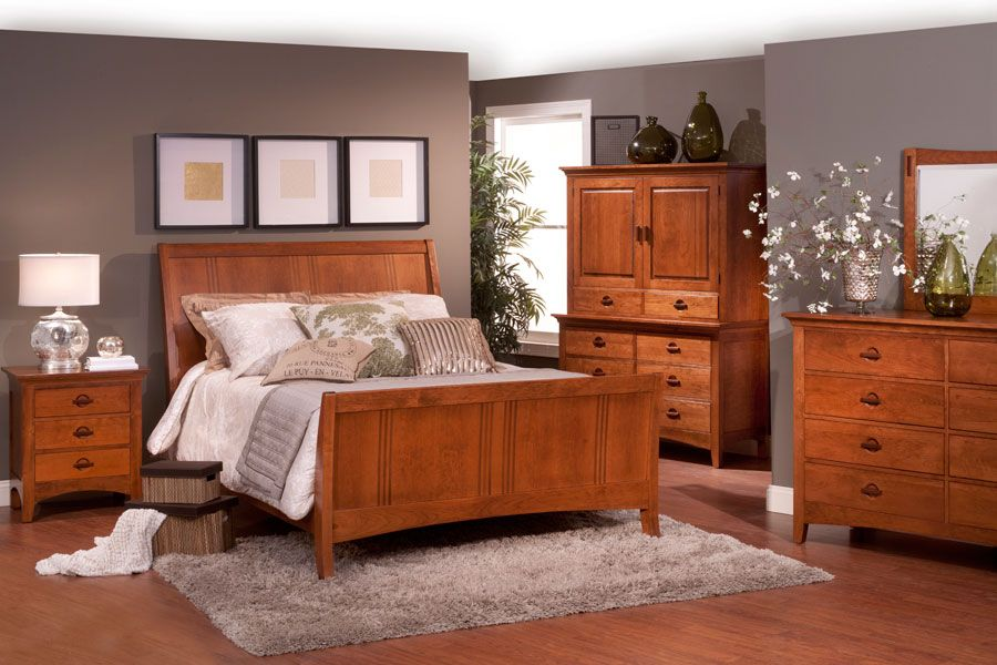 Amish Furniture Lancaster Pa Country Home Furniture Oak
