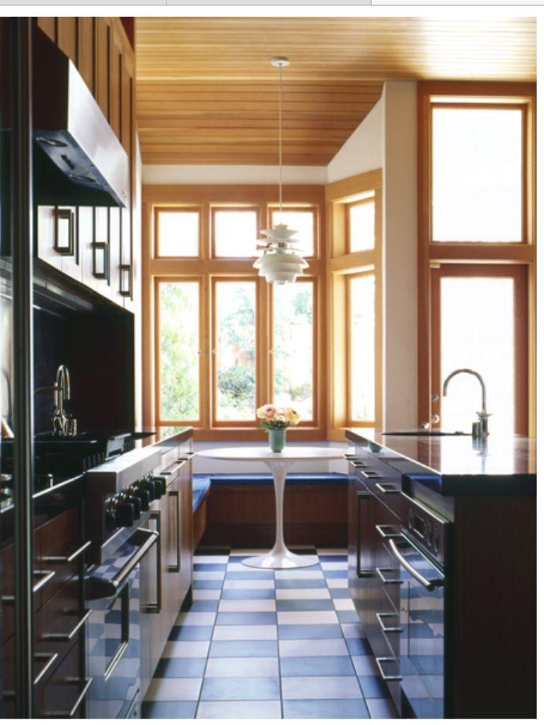 Cucina e living | Interior Design | Pinterest | Interiors