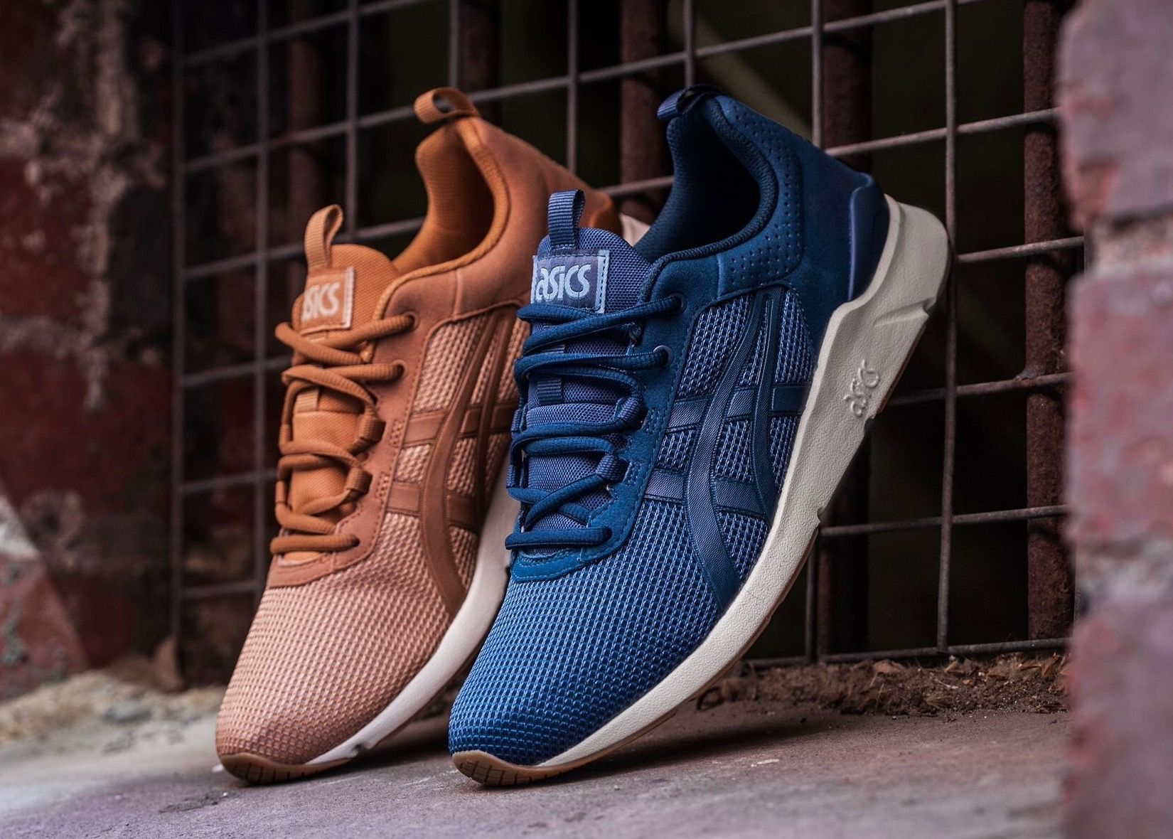 Asics Gel Lyte Runner | Sneakers men
