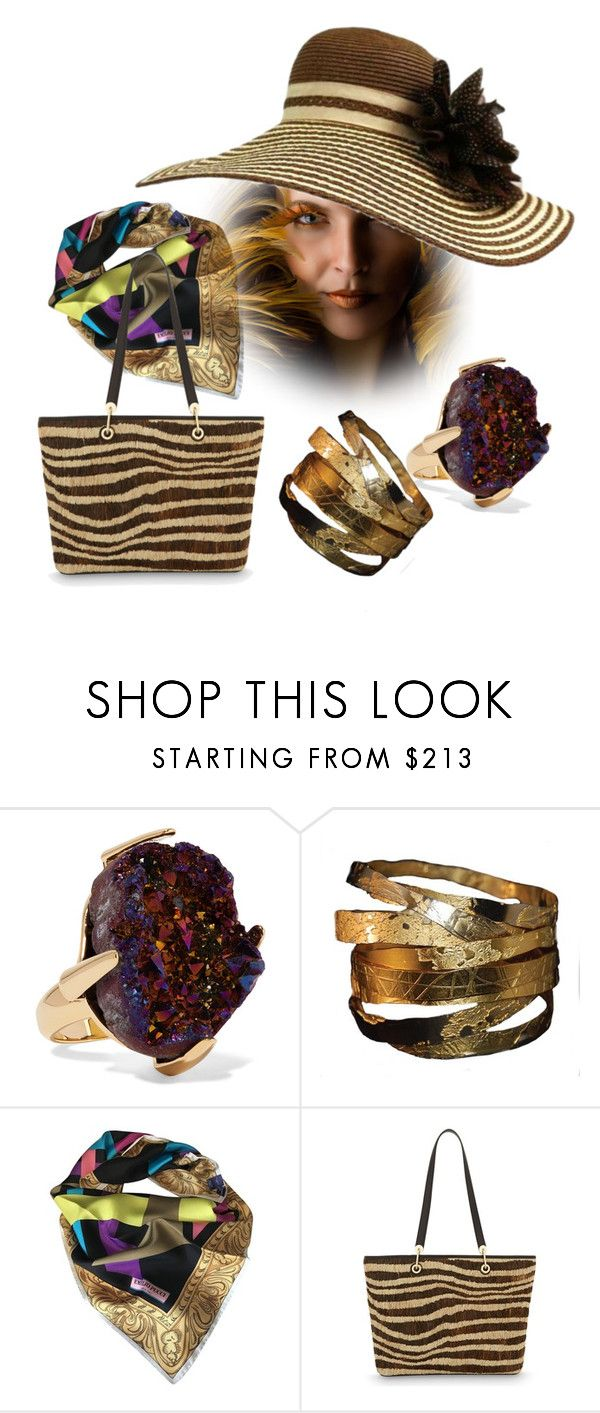 """""""Elegance of style"""" by m-kints ❤ liked on Polyvore featuring Christopher Kane, Emilio Pucci and MICHAEL Michael Kors"""