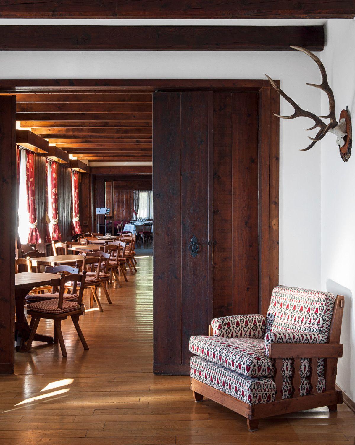 29e1195710f3f filippo e nicolò corbellaro architetti   restauro di albergo bucaneve