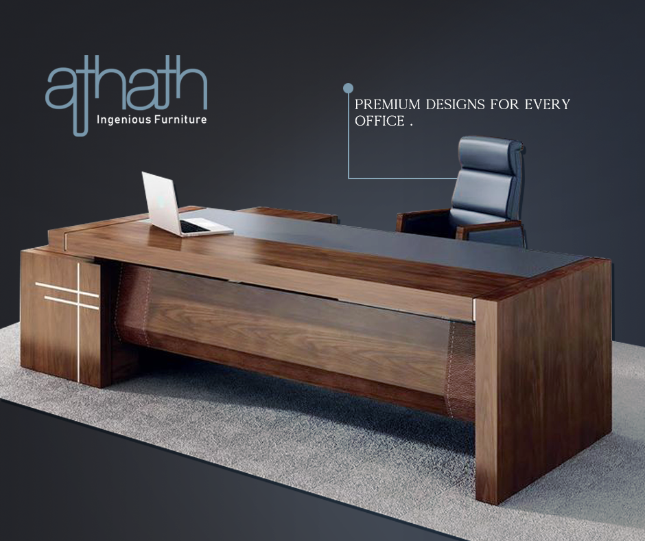You Can Pick From Manager Executive Desks Seniors Desk And Employee Athath Officefurniture Office